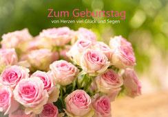 Glückwunsckarten, Fotokarten, Herbst, Soppensee