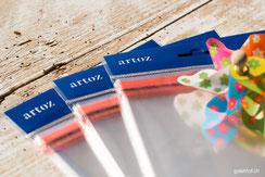Schutzhüllen für Karten, Cellophanhüllen für Karten, Cellophanbeutel für Karten, Artoz, offene Hüllen, Schutzhüllen, Plastikhüllen, Plastikhüllen für Karten, bestellen, Shop, selbstklebend, mit Selbstklebeverschluss