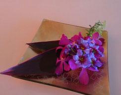お気に入りの花を活ける