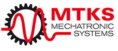 Referenz Logo MTKS Mechatronic Systems