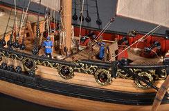 41-14 Charles Royal Yacht | Yoshioaki Tanaka