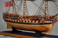 41-22 HMS Bellona | Kenichi Shimizu