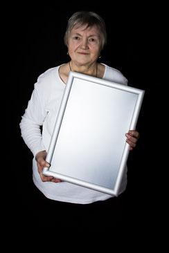 Oma, Ingrid Komitsch