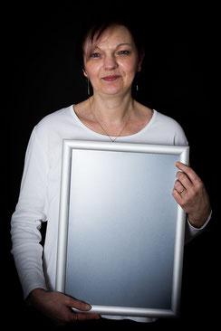 Mutter von Elisa, Kerstin Brückner