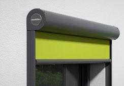 Markilux Markise Fenstermarkise Vertikalmarkise 820
