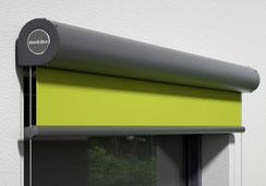 Markilux Markise Fenstermarkise Vertikalmarkise 810 Seilführung