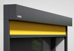 Markilux Markise Fenstermarkise Vertikalmarkise 625