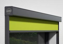 Markilux Markise Fenstermarkise Vertikalmarkise 720