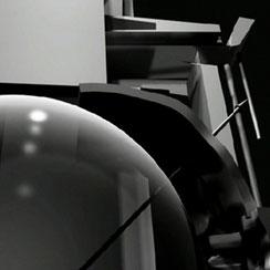 3D Animation «Nach vorne gehen»