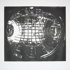 Feie Kunst «Linolschnitt»