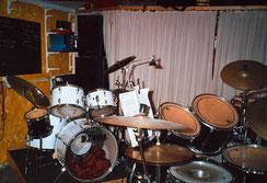 Schlagzeug Drumset Drums
