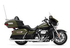 Harley-Davidson Touring FLHTKL Ultra Limited Low