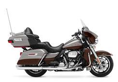 Harley-Davidson Touring FLHTK Ultra Limited