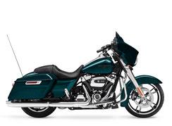 Harley-Davidson Touring FLHX Street Glide®
