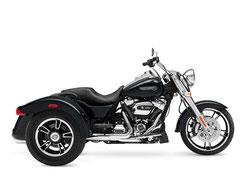 Harley-Davidson Trike FLRT Freewheeler®