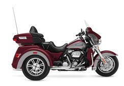 Harley-Davidson Trike  FLHTCUTG Tri Glide® Ultra