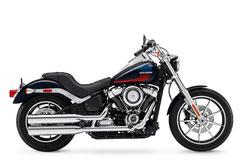 Harley-Davidson Softail FXLR Low Rider®