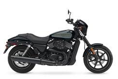 Harley-Davidson Street XG750 Street® 750