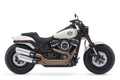 Harley-Davidson Softail FXFB Fat Bob®