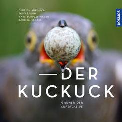 Der Kuckuck - Gauner der Superlative