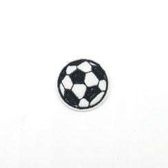 Bügelbild Fussball