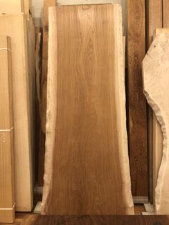 欅ケヤキ一枚板
