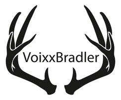 VoixxBradler | Logo positiv