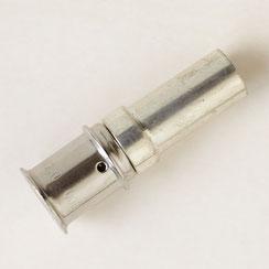 WEM Press - Übergang Ø16mm auf Ø15 , Verbindungstechnik MV, Wandheizung, Flächenheizung- und Kühlung