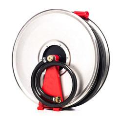 Feuerlöschposten Orion, Vogt, Wandhydrant, Qualität, Wartungsarm, Brandschutz