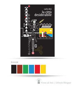 Progettare Copertine Libri | Brand | Loghi | Marchi | Vivere Ad Arte