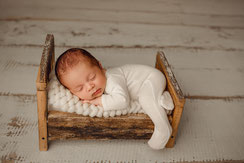 Fotoshotooting Neugeborenes Berlin Fotostudio