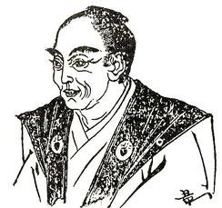 藤田東湖(出典:帝国人名辞典)