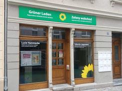 Grüner Laden Bautzen