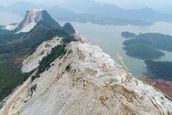 An Phu Quarry