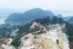 Phan Thanh Quarry