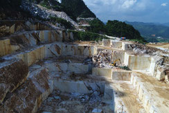 Bao Lai Quarry