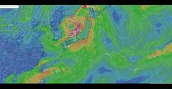 Apprendre et comprendre la météo grâce à des vidéos