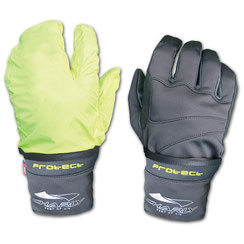 gants charly protect pour les parapentistes