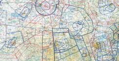 Plusieurs documents pour faire du vol de distance en parapente et en vol libre en général