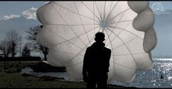 retrouver la notice de votre parachute de secours ou de votre sellette
