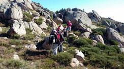 Le programme des randonnées découverte du 4ème trimestre 2017 de Randos Canétoises