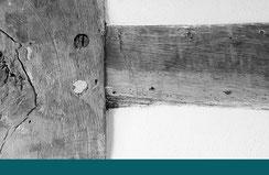 Fachwerksanierung, Sanieren von Fachwerkhäusern und Fachwerkfassaden