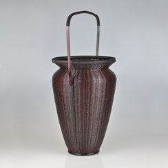 Chikuunsai II (1910-2000)   Flower Basket
