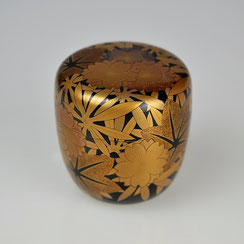 Kakinoki Akira (1926-2009) | Tea Caddy