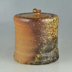 Takahashi Rakusai IV (1925) | Fresh Water Jar