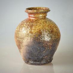 Takahashi Rakusai IV  (*1925) | Flower Vase