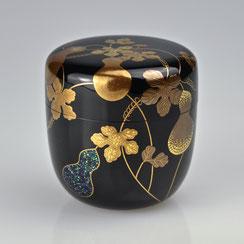 Ippyōsai VII (*1942)   Tea Caddy