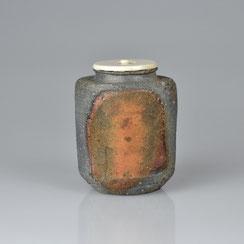 Masamune Moriyasu (1954-2006) | Tea Caddy