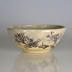 Kiyomizu Rokubei V (1875-1959) | Bowl