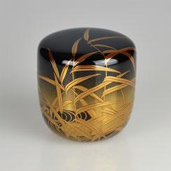Kawabata Kinsa V (1915-1999) | Tea Caddy